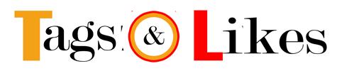 Tagsandlikes Logo